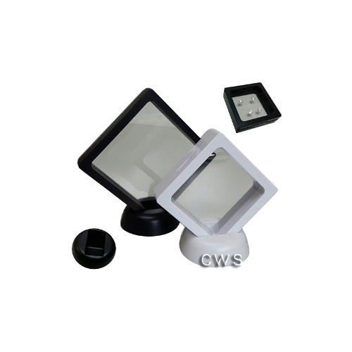 Stone Display Membrane Boxes - D0199 to D0202