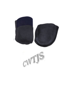 Finger Guards Leather
