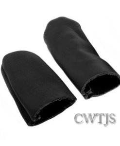 Finger Guards Leather - F0028