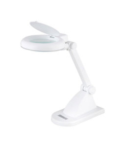 Illuminated Magnifier Lamp 90mm Lens - M0092 G0061