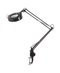 Illuminated Magnifier 120mm