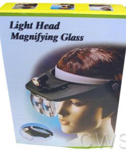Headband Magnifier - M0083