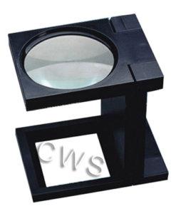 Linen Tester Plastic Frame 4x90mm - M0085