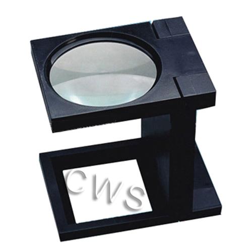 Linen Tester Plastic Frame