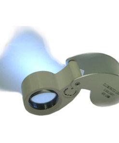 LED Light 25mm Lens 30 X - M0149