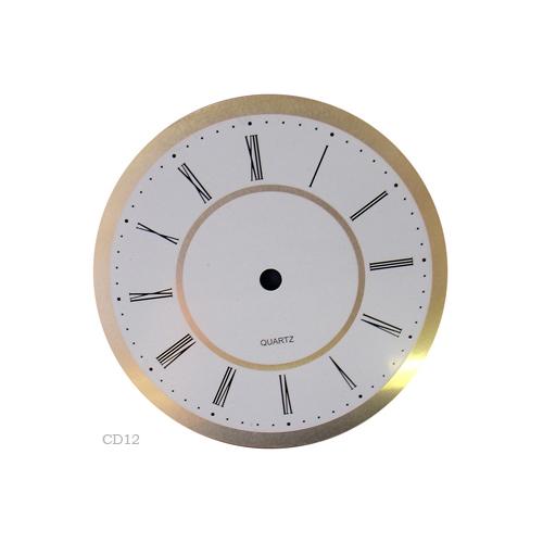 160mm - CD12