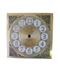Clock Dial - CD19