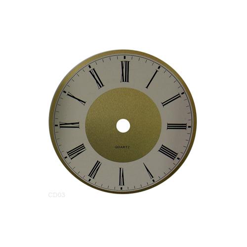 110mm Clock Dial