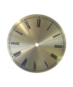 Gold Roman Dial 110mm 152mm - CD4 CD11