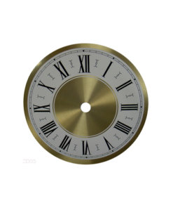 128mm Clock Dial - CD5
