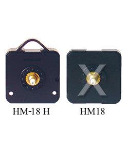 Model H Medium 17.0mm