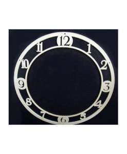 Cream Chapter Dial
