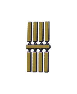 Gold Batons
