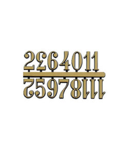 Full Sets 10 16 20 25mm - QANF- 10AG 16AG 20AG 25AG