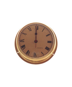 Clock Marine Case - CL