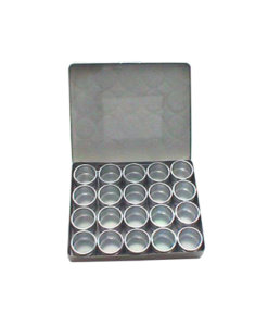 Aluminium Tin Set 20 Piece