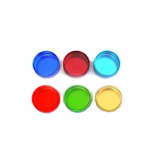 A0058a + Colour Test