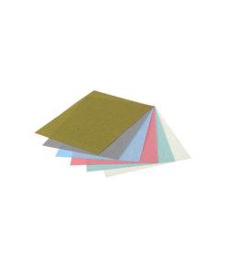 WetorDry 3M Abrasive Cloths - A0097 A B C D E F