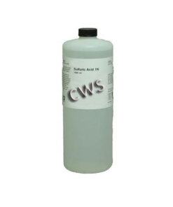 Sulphuric Acid 5L - A0107