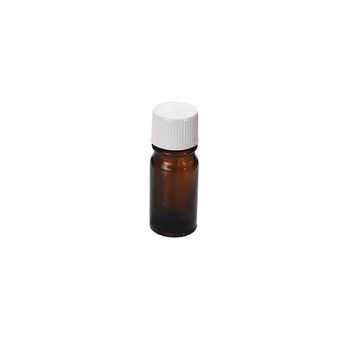 Acid Bottle with Plastic Dropper