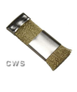 Brass Brush Adjustable - B0117