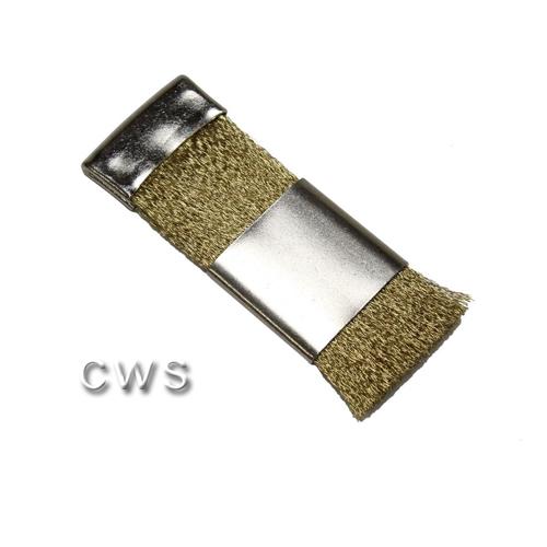 Brass Brush Adjustable - B0117