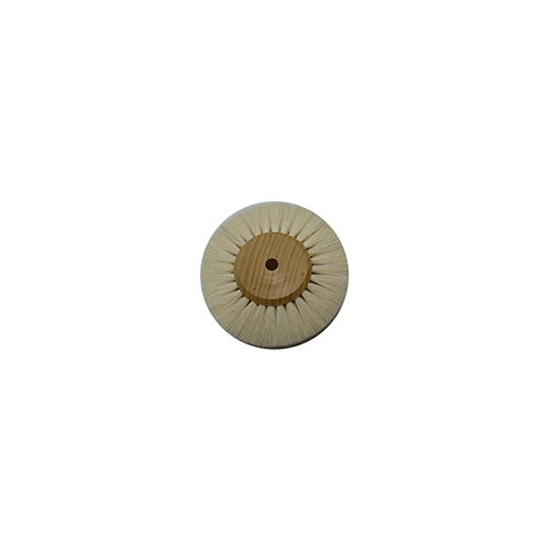 Lathe Brush Soft Goat 80mm - B0158