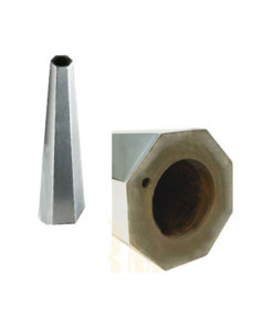 Bracelet Mandrel Octagon - B0274