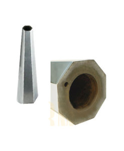 Bracelet Mandrel Octagon