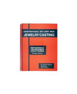 Jewellery Casting - B0284