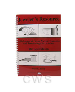 Jewellers Resource - B0286