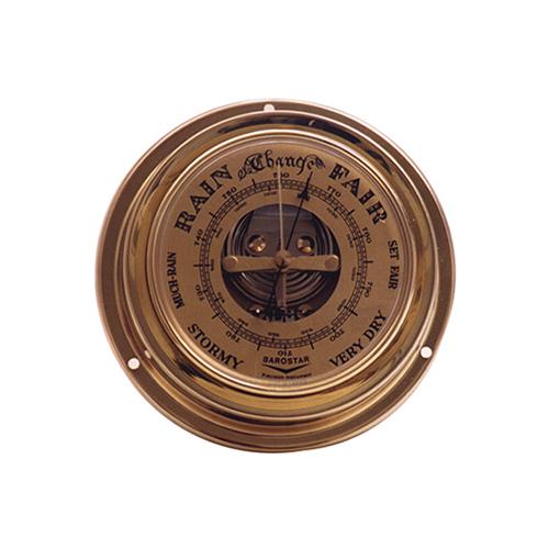 130x150mm Barometer Marine Case