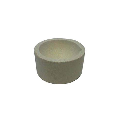 Round Straight DIA.75 or 95mm Ht.40/55mm - C0011 C0011-LG