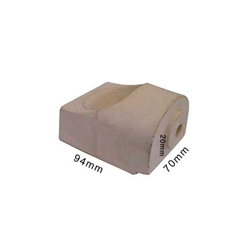 Casting Crucible 500g Capacity - C0031, C0032