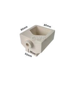 Casting Crucible 620g Capacity - C0035