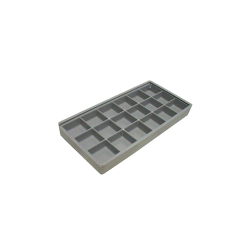 Compartment Tray 95x25x195mm -C0071