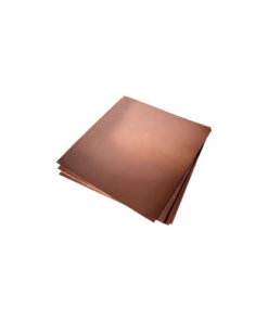 Copper Sheet 100x150mm - C0112