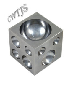 Cube Dapping 50x50mm