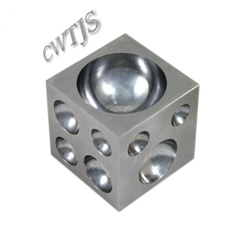 Cube Dapping 50x50mm