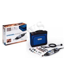 Dremel 4000 45 Rotary Tool Kit