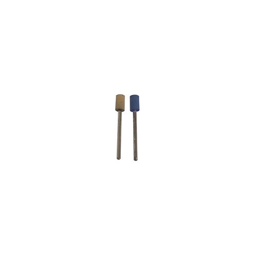 DREMEL – Rubber Polishing Points Ivory 6mm diameter – DRE 464