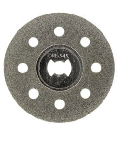 DRE-545 Dremel diamond cutting wheel