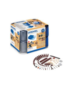 165 Piece Multipurpose Set - DRE 722