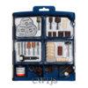 100 Piece Accessory Kit - DRE-720 723