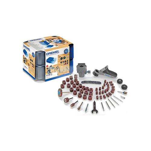 80 Piece Accessory Kit - DRE-730