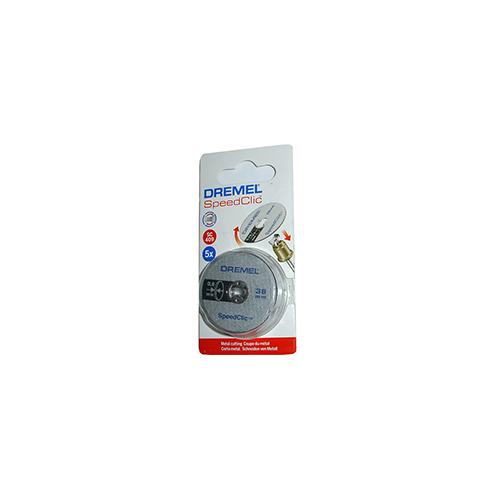 Speed Clic Cutter 38mm – DRE 409 Speed Click