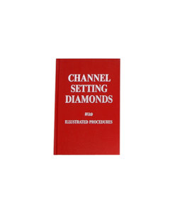 Diamonds-Channel-Setting
