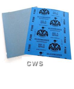 Water Paper - E0021