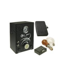 Precision Pneumatic Engraver Enset - E0031