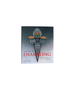 The Art Enameling - Enameling;-Art-of